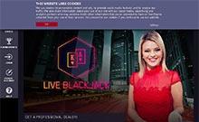 Maria casino Arvostelu kuvakaappaus  toripelit.com 2