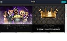 Viking Slots casino Arvostelu kuvakaappaus  toripelit.com 1