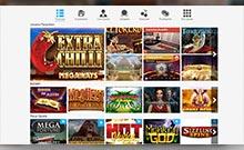 Wunderino casino Arvostelu kuvakaappaus  toripelit.com 2