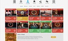 Wunderino casino Arvostelu kuvakaappaus  toripelit.com 3