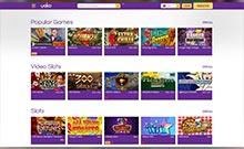 YakoCasino casino Arvostelu kuvakaappaus  toripelit.com 2