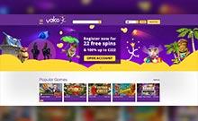 YakoCasino casino Arvostelu kuvakaappaus  toripelit.com 4