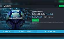BetVictor-casino-bonukset-toripelit.com