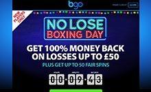 BGO casino Arvostelu kuvakaappaus  toripelit.com 1