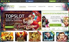 Lapalingo casino Arvostelu kuvakaappaus  toripelit.com 2