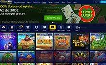William Hill casino Arvostelu kuvakaappaus  toripelit.com 2