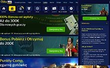 William Hill casino Arvostelu kuvakaappaus  toripelit.com 4