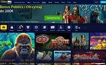 William Hill casino Arvostelu kuvakaappaus  toripelit.com 3