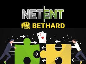 Bethard julkaisee uuden virtuaalikasinon NetEntin kanssa
