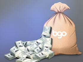 Voita osuus BGO Casinon 100 000 €: n potista tällä viikolla