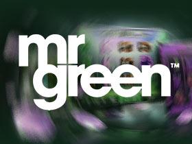 Mr Green odottaa sinua jopa 1000 ilmaiskierroksen kanssa