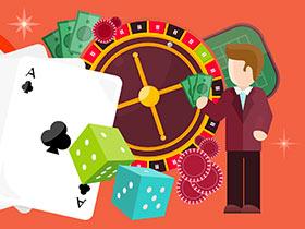High Roller kasinojen Top 3