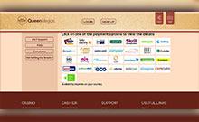 QueenVegas-Casino-pelit-toripelit.com