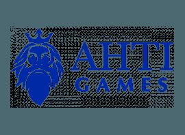 Ahti Games arvostelu toripelit.com