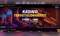 LVBet casino Arvostelu kuvakaappaus  toripelit.com 1