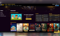 LVBet casino Arvostelu kuvakaappaus  toripelit.com 3