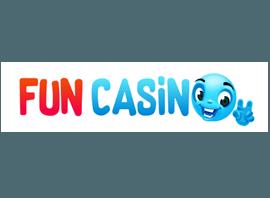 Fun Casino arvostelu  toripelit.com